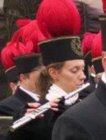 Agata Brzoza, flet