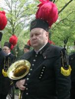Grzegorz Goldman, saxhorn barytonowy
