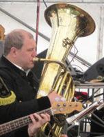 Joachim Górka, tuba