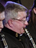 Wiktor Jachnik, klarnet