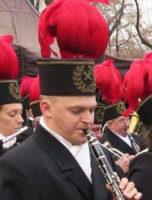 Łukasz Buczek, klarnet