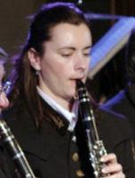 Dominika Polifke, klarnet