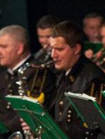 Szymon Pudlik, saksofon tenorowy