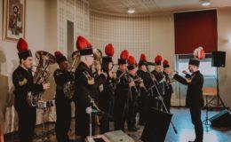 Koncert Pieśni Patriotycznej (Foto: Magdalena Łydka/MDK Gliwice)