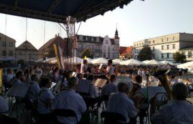 XII Tarnogórski Festiwal Orkiestr im. Józefa Szweda, 31.08.2019 r.