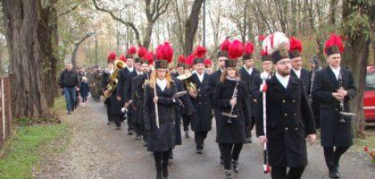 Święto Niepodległości 2019 w Gliwicach-Sośnicy (foto: ZSET w Gliwicach)