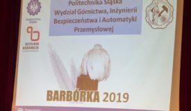 Barbórka 2019 na Politechnice Śląskiej, 29.11.2019 r. (foto: A. Witwicki)