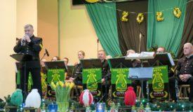 Koncert karnawałowy, Gliwice 24.01.2020 r. (foto. A. Witwicki))