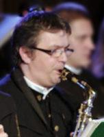 Jarosław Kopczyński, <i>saksofon altowy</I>