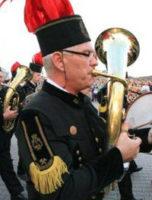 Jerzy Kosicki, saxhorn tenorowy