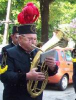 Stanisław Kostka, saxhorn tenorowy