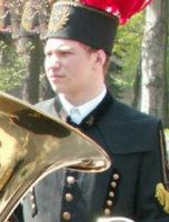 Łukasz Krupa, puzon