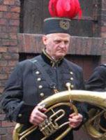 Ryszard Muzyka, saxhorn tenorowy