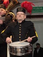 Witold Walczak, perkusja
