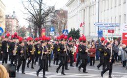 100. Rocznica Odzyskania Niepodległości (fot. A. Witwicki)