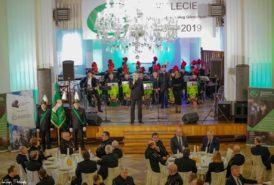 XX – lecie Gliwickiego Zakładu Usług Górniczych (foto: Grzegorz Maciąg)