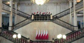 100-lecie Administracji Weterynaryjnej w Katowicach, 27.11.2019 r. (Foto: A. Witwicki)