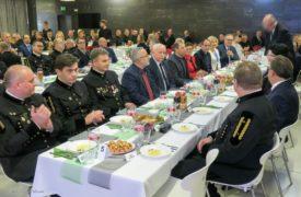 """Akademia Barbórkowa w KWK """"Sośnica"""", 06.12.2019 r. (foto: A. Witwicki)"""